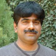 U Dinesh Kumar