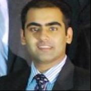 Vinayak Mehta